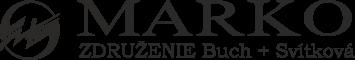 MARKO Martin Logo